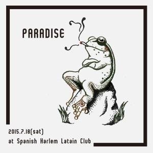 PARADISE_omote