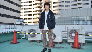 SHINICHI SUMINO(シンイチスミノ)/Exclusive Bomber Rider's Jacket(ボンバーライダースジャケット)
